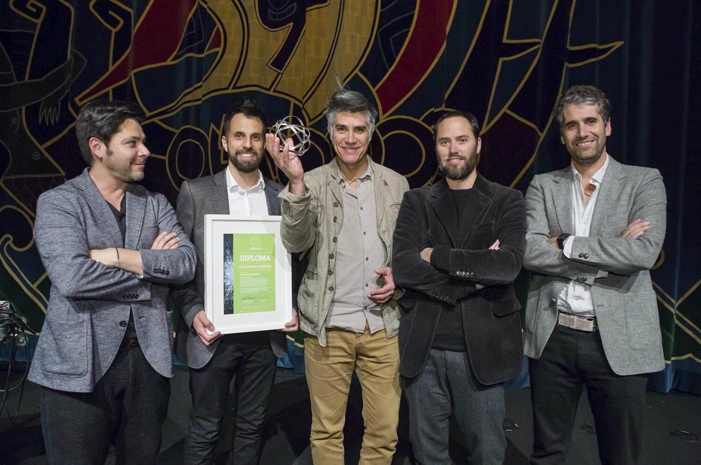Arquiteto Alejandro Aravena recebe o prémio RIBA Charles Jencks de 2018