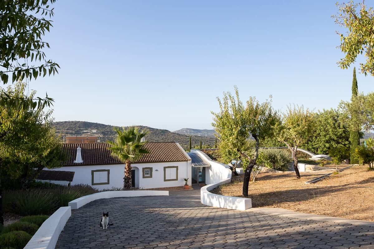 Villa BJ