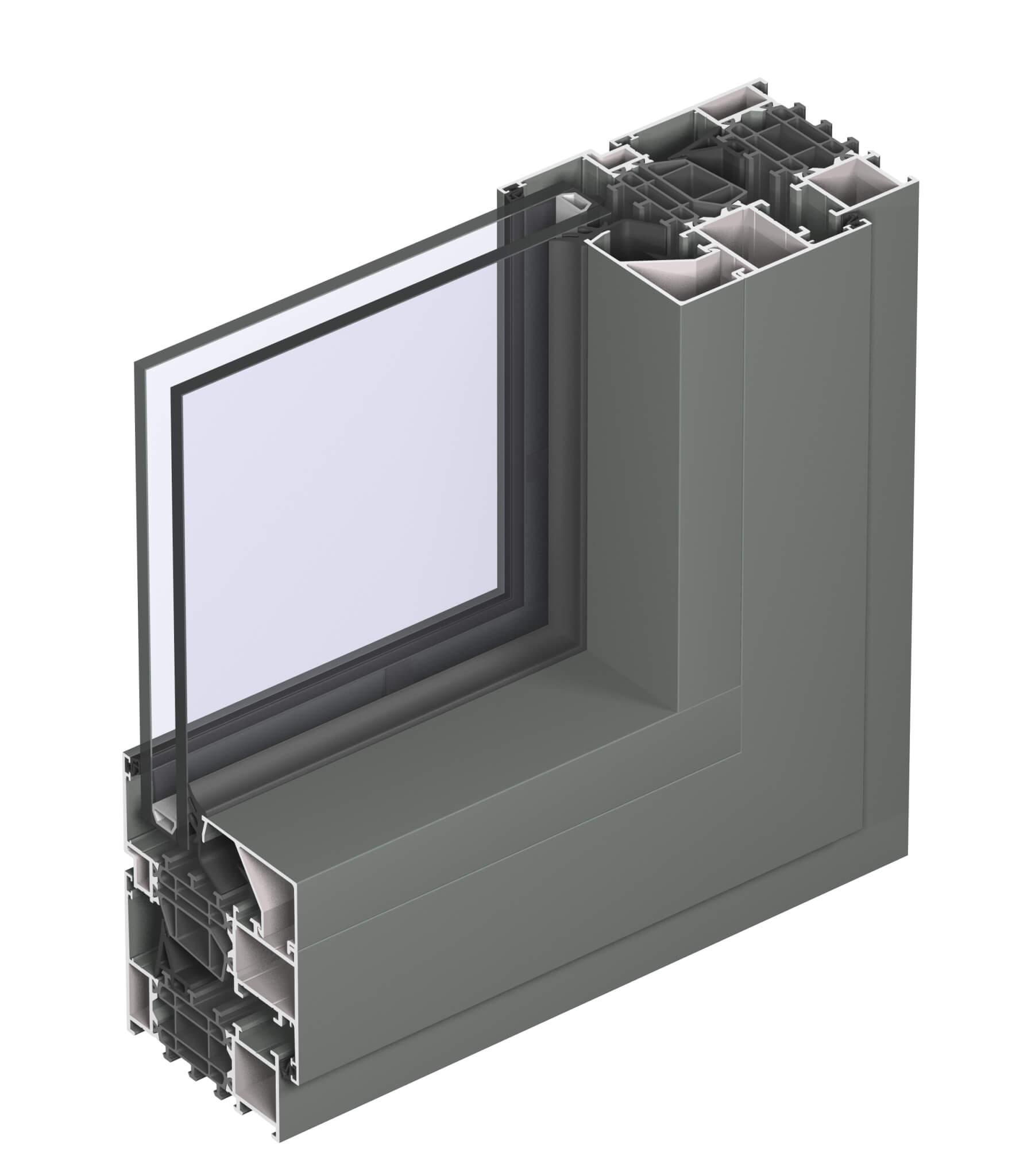Reynaers Aluminium SA