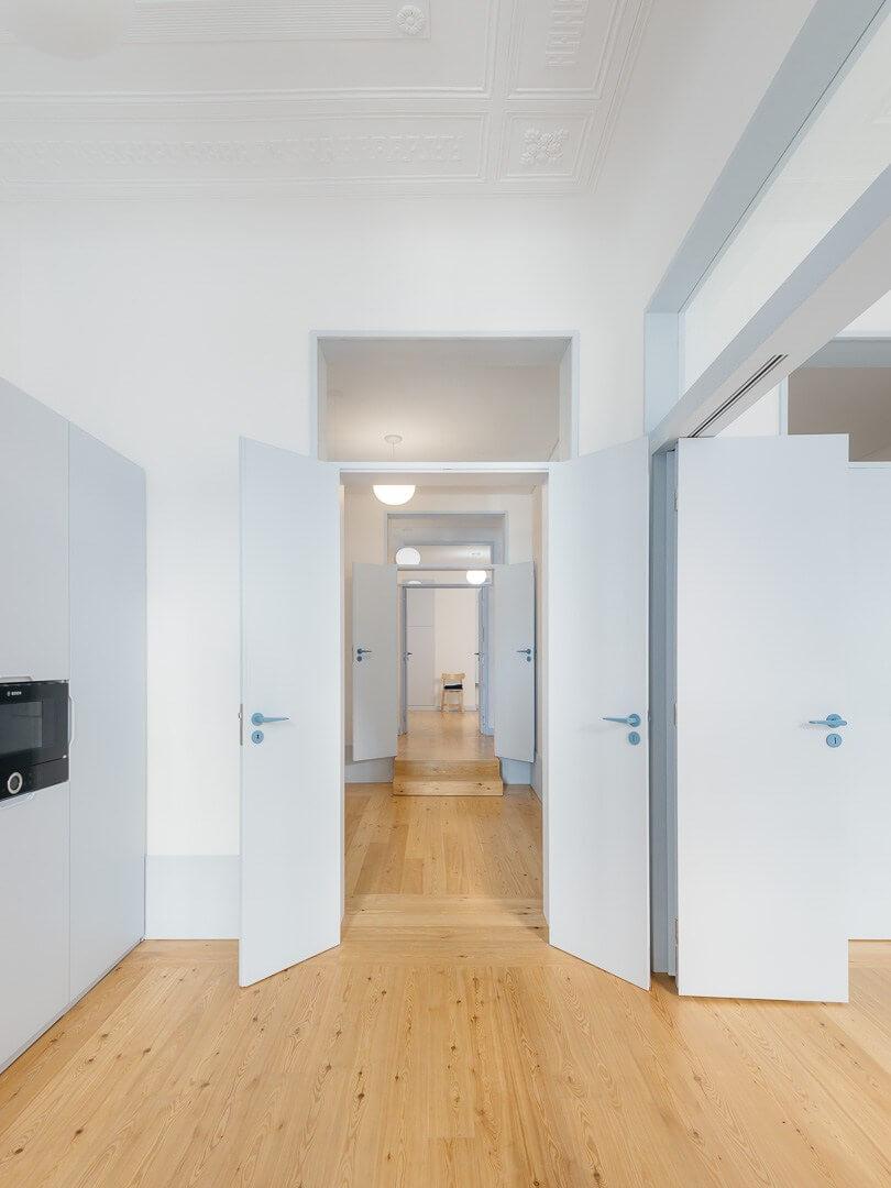 3 Apartamentos Pombalinos