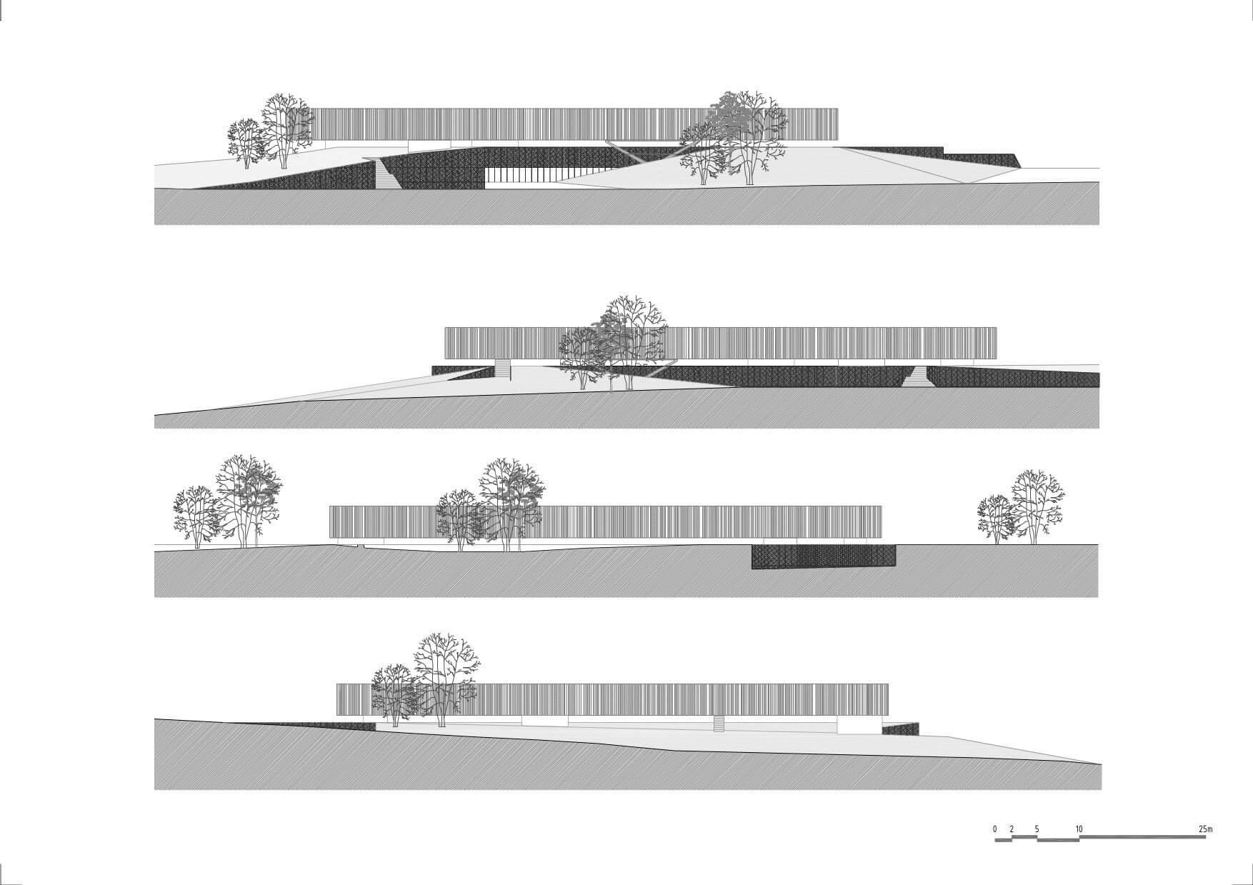 Edifício central do parque tecnológico de Óbidos foi nomeado para o German Design Award 2017