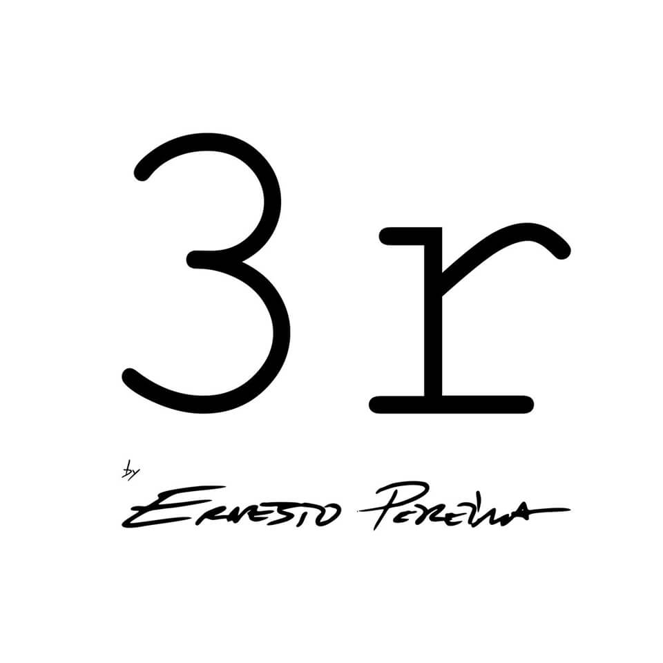 3r Ernesto Pereira