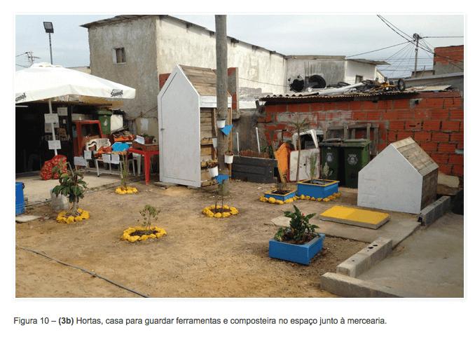 Filipa Ramalhete + Sérgio Silva . Intervenções Arquitetónicas em Espaços Informais