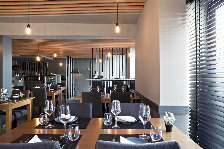 Restaurante São Roque