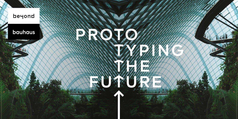 "Concurso ""Beyond Bauhaus – Prototyping the Future"""