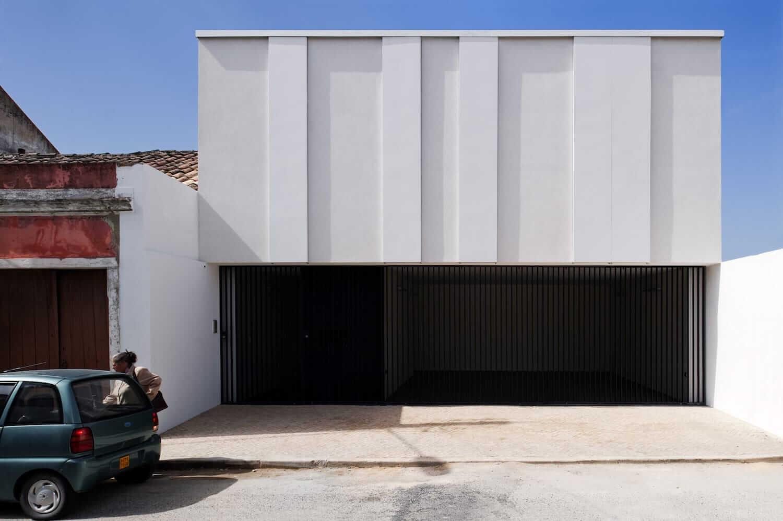 Casa Jarego