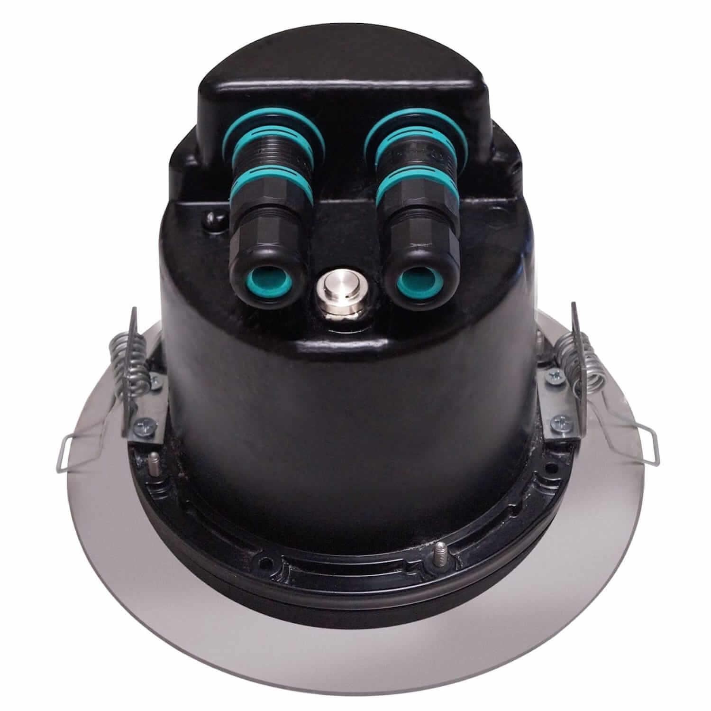 Flopro Z1 / Z2 / Z3 LED – Projetor de pavimento