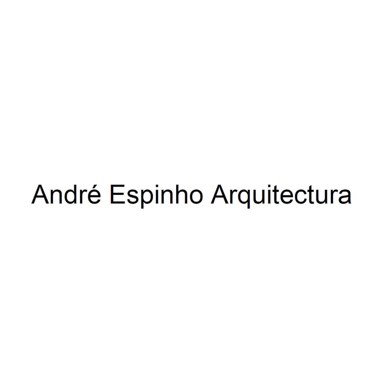 André Espinho Arquitectura