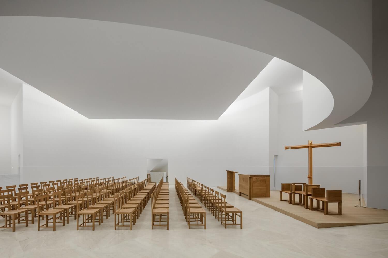 Igreja de Saint-Jacques de la Lande