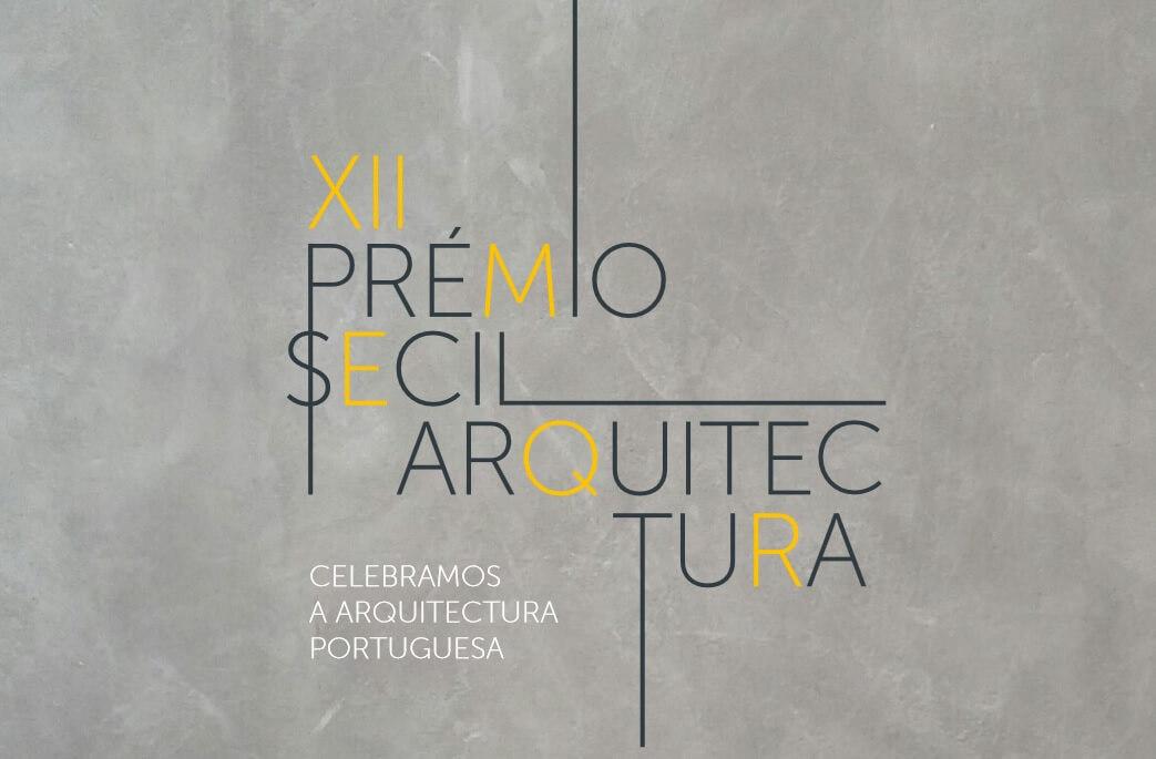 XII edição Prémio Secil Arquitectura