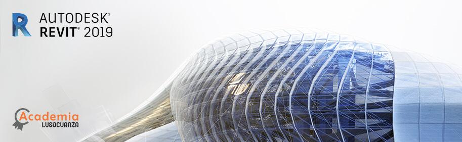 Curso de Revit para Arquitetura . Lisboa