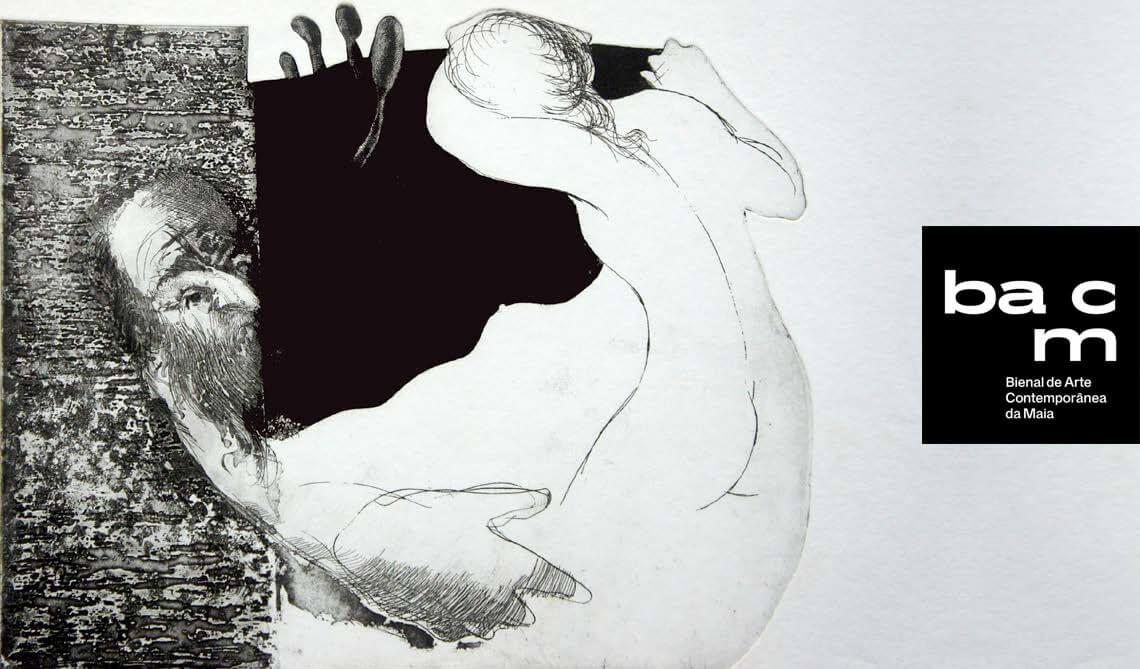 """Exposição """"Corpo e Arquitetura"""""""