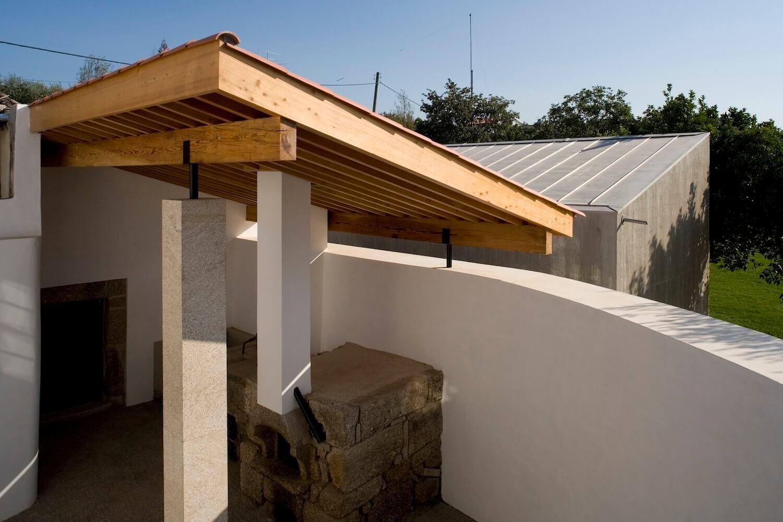Casa na Chamusca da Beira