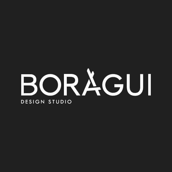BORAGUI – Design Studio
