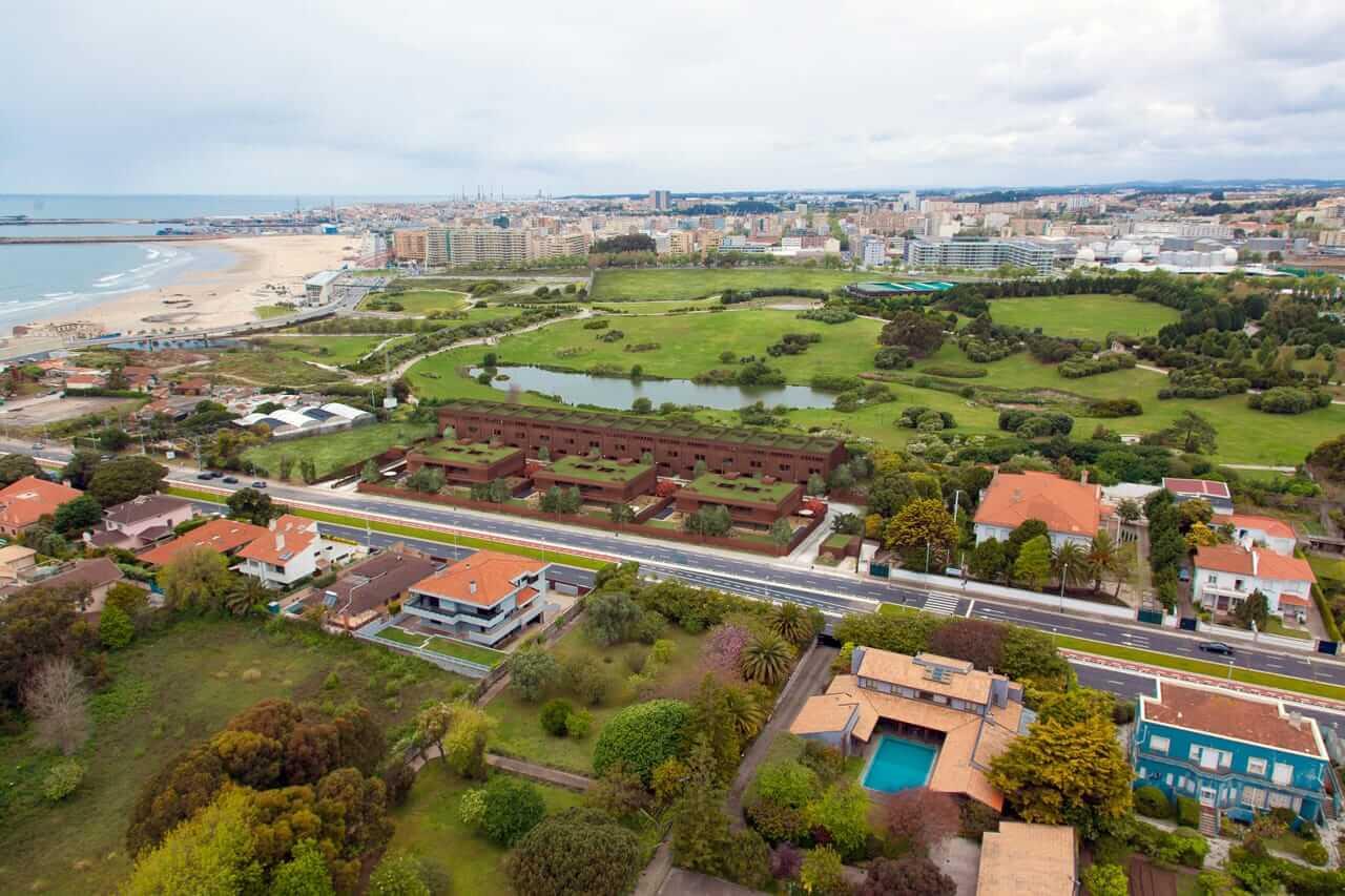 Villas do Parque