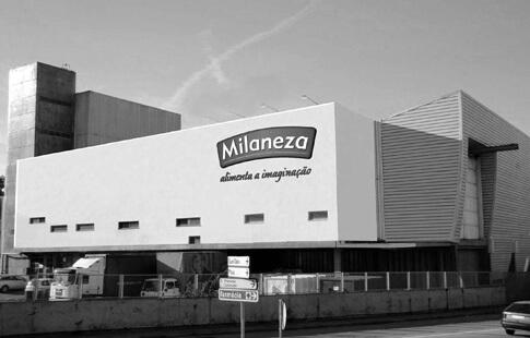 Fábrica de Massas Milaneza