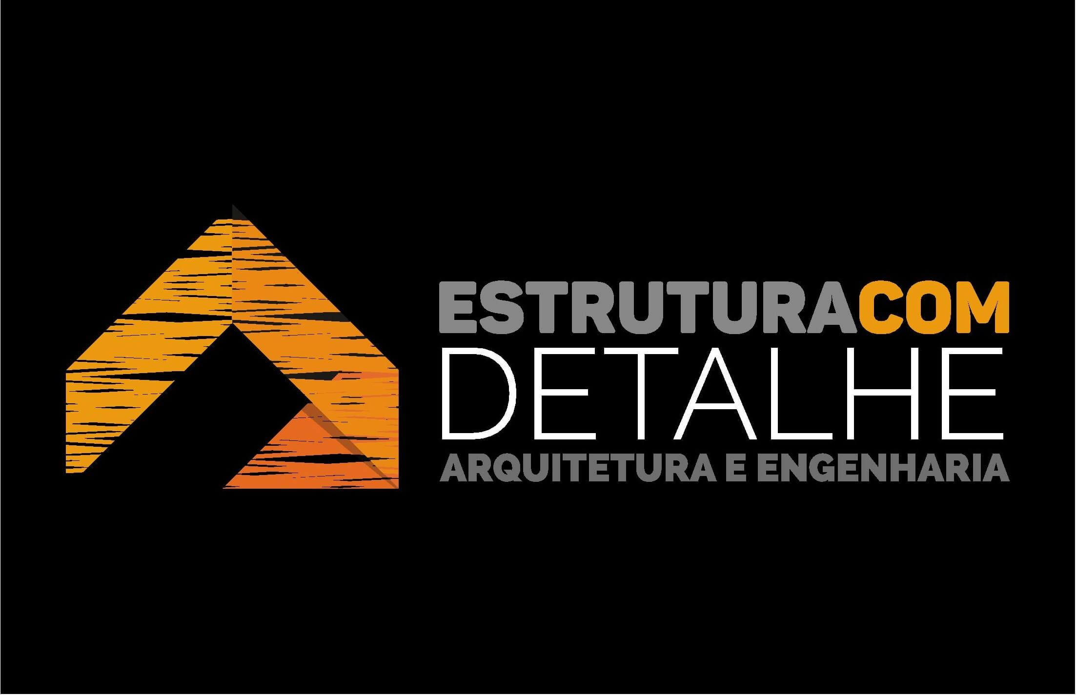 Estrutura com Detalhe – Arquitetura e Engenharia