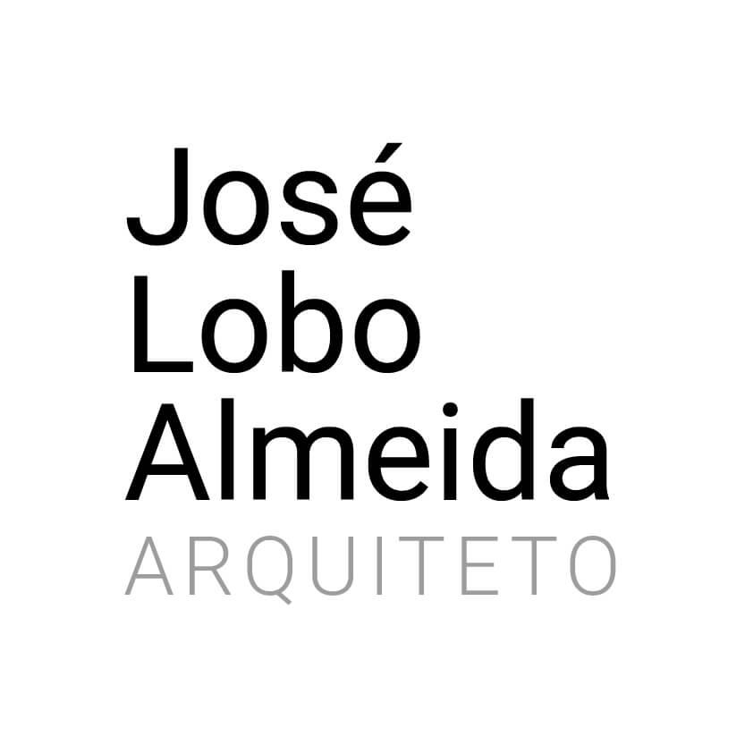 José Lobo Almeida – Arquitecto