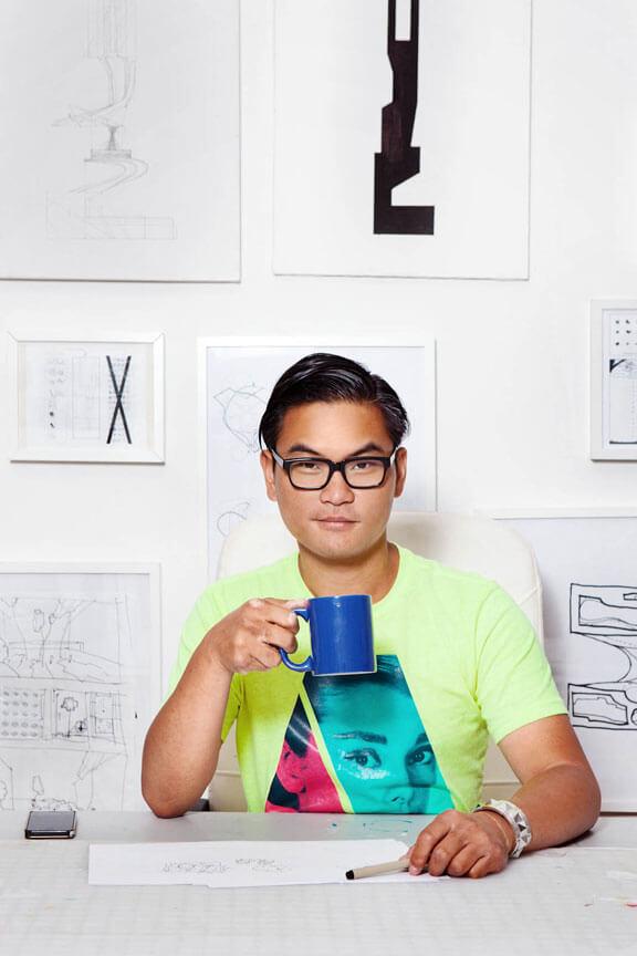 Jimenez Lai: 'Architecture and Storytelling: Five recent lessons' | Aulas de Autor . Narrativas Desenhadas