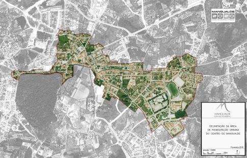 Plano de Ação de Regeneração Urbana (PARU) de Mangualde