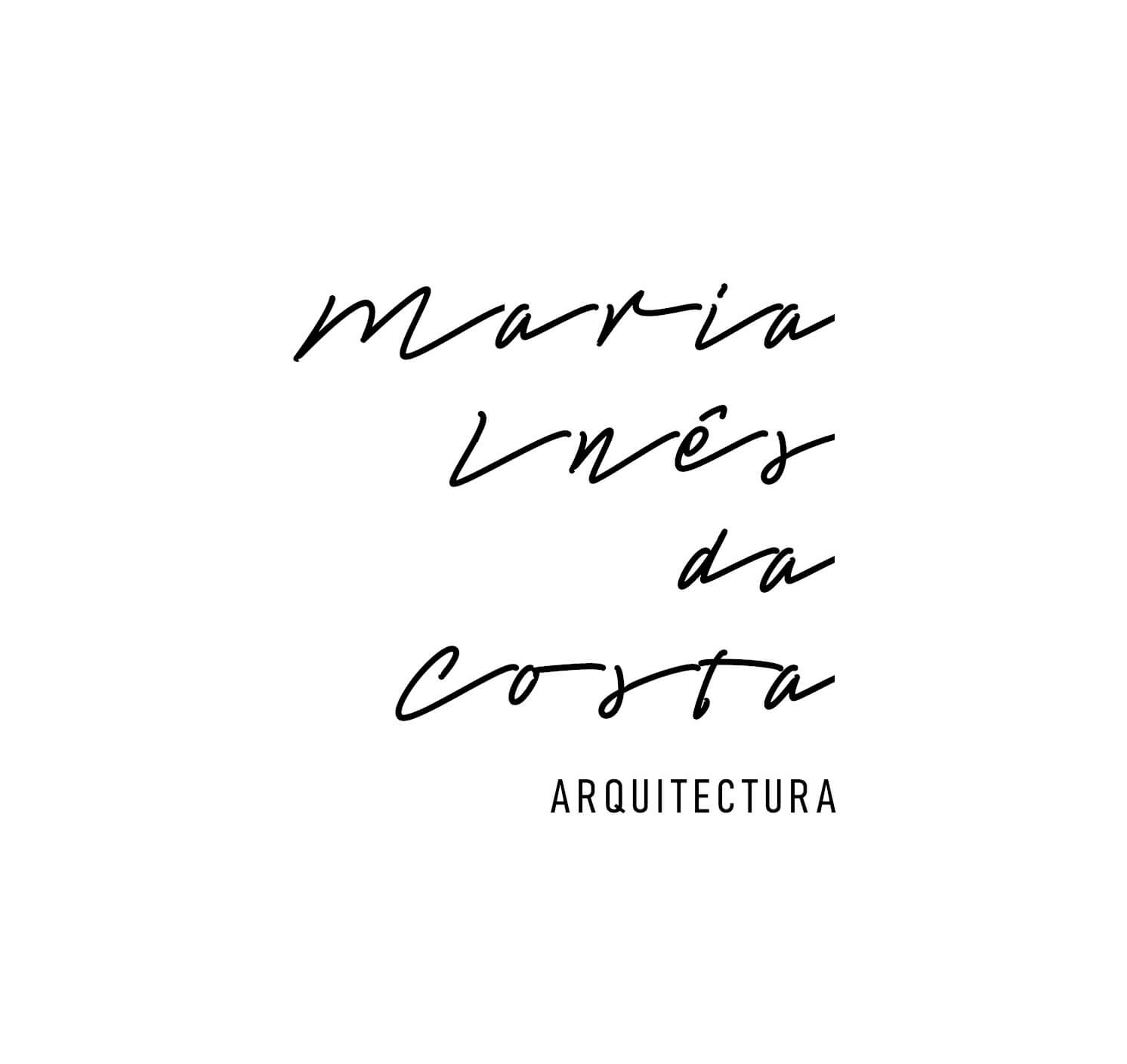 Maria Inês da Costa, Arquitectura