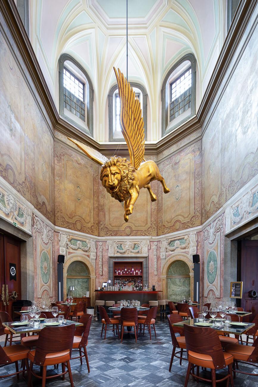 Palácio Chiado