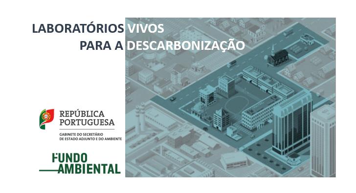 """Projeto """"Living Lab"""" bairro inteligente e sustentável em Matosinhos"""