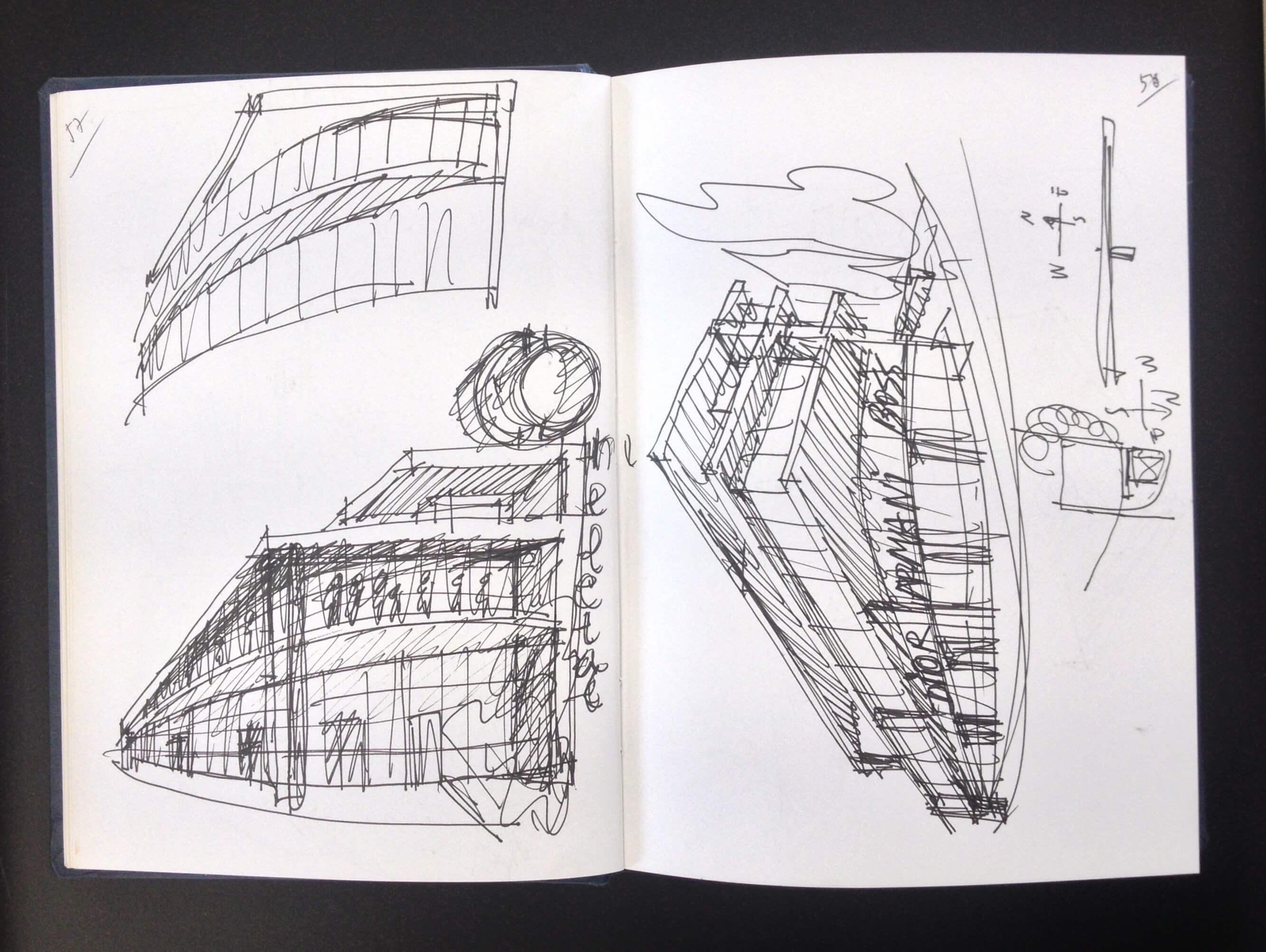 54 objetos artísticos em forma de livro para ver em Matosinhos