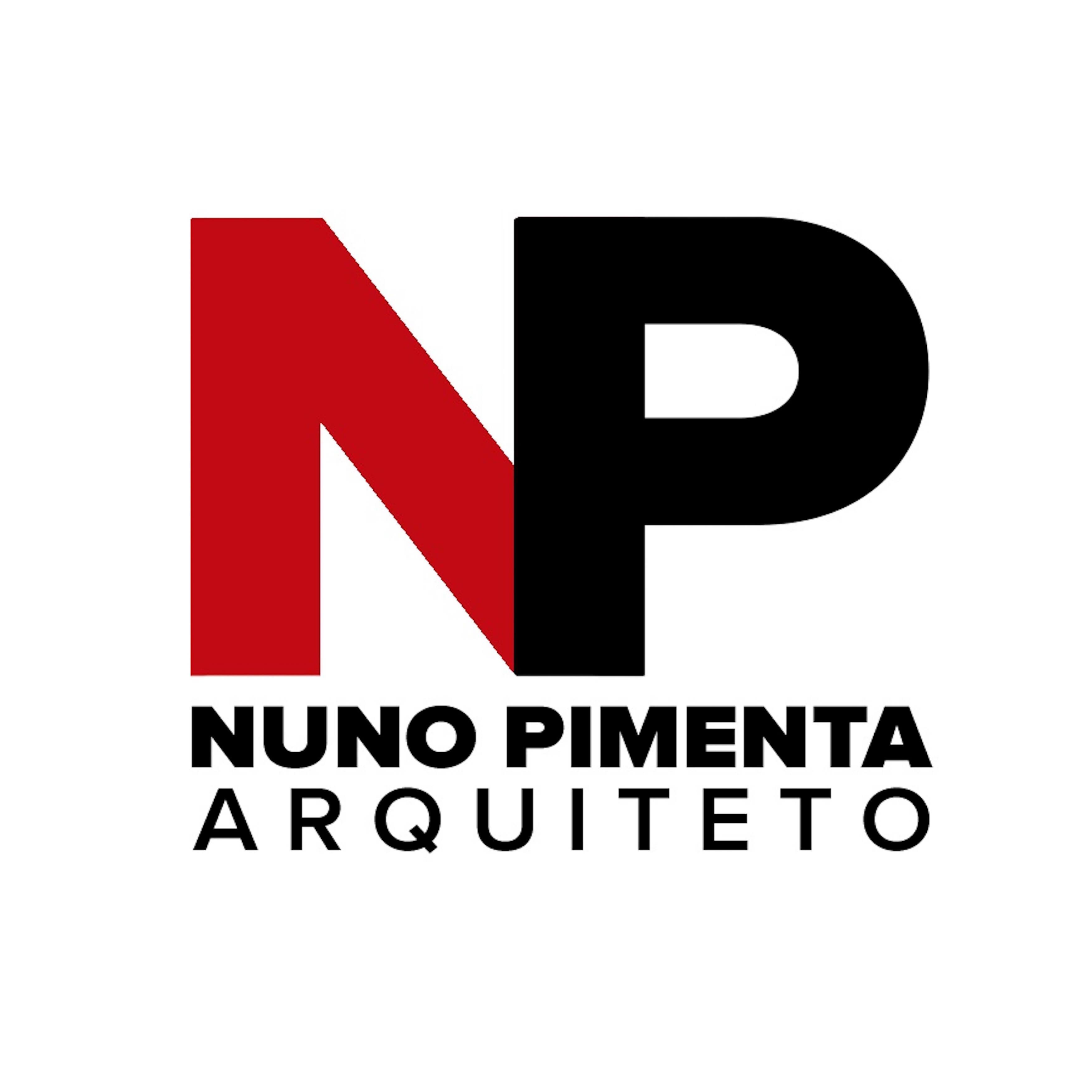 Nuno Pimenta – Arquiteto