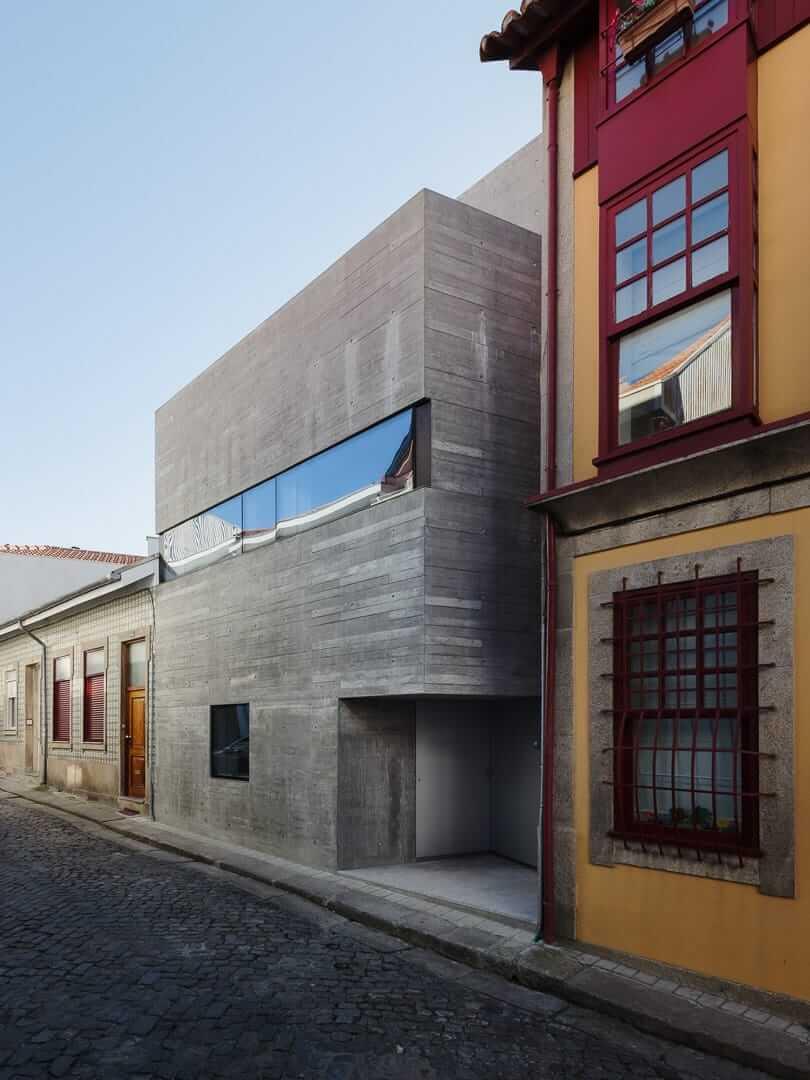 House Porto