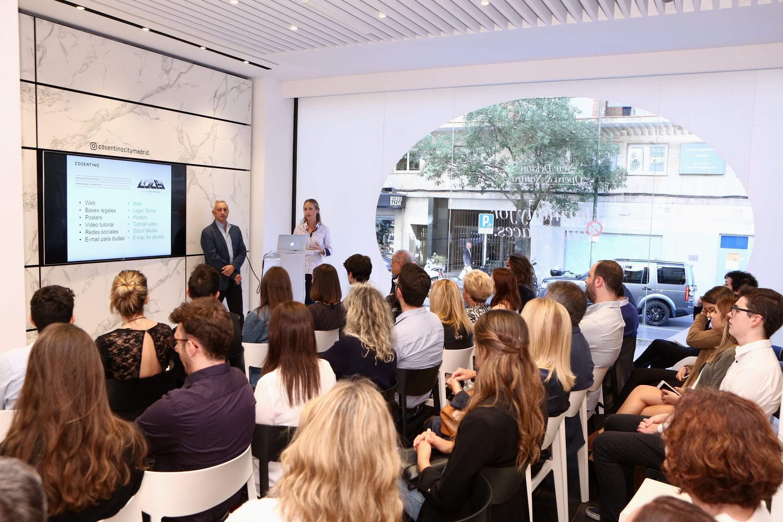 Cosentino apresenta 13ª edição do Cosentino Design Challenge
