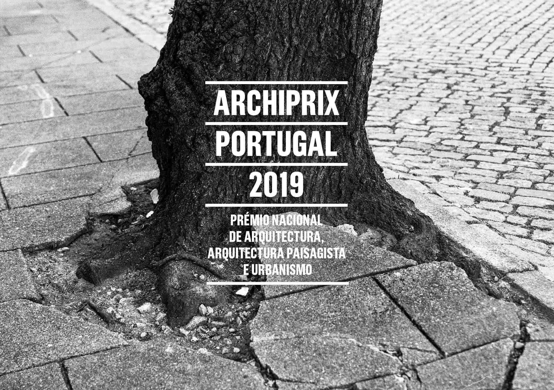 Prémio Archiprix Portugal 2019