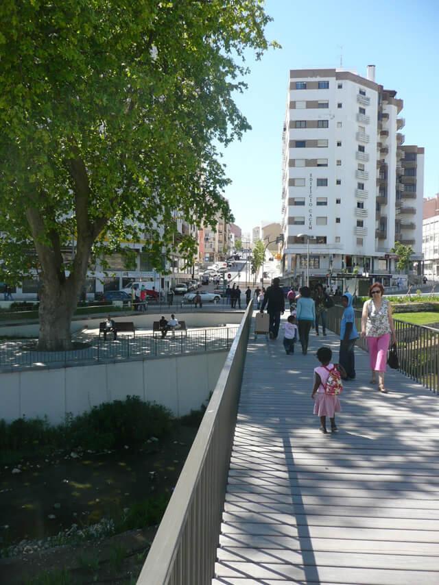 Rodrigo Coelho: Projetar o espaço público na reconstrução da cidade sem plano
