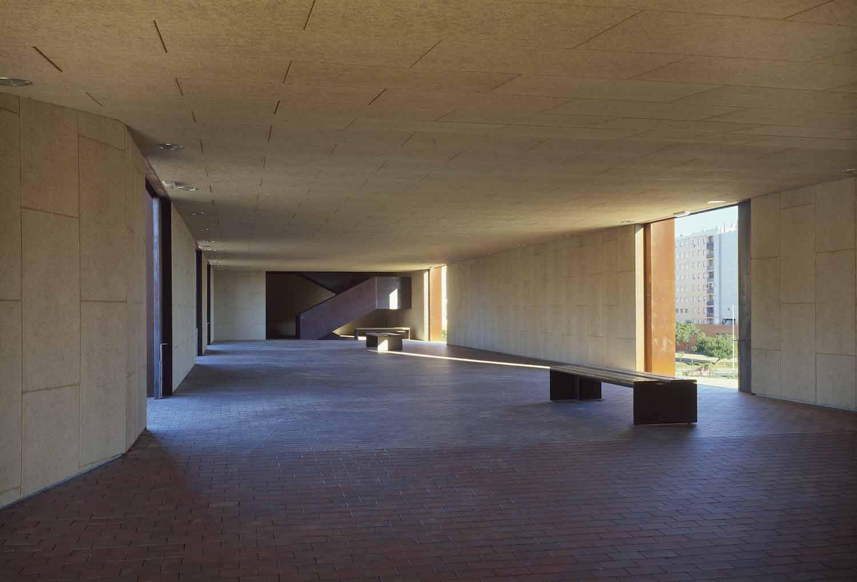 """Museum and archaeological park """"cabezo de la almagra"""""""