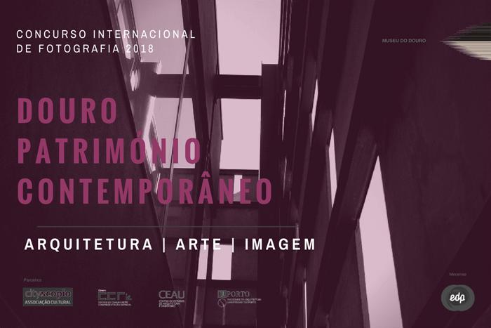 Douro Património Contemporâneo – Arquitetura | Arte | Imagem
