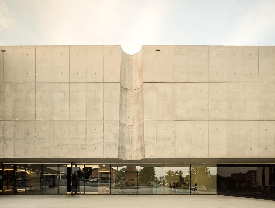 CAA – Centro de Artes de Águeda