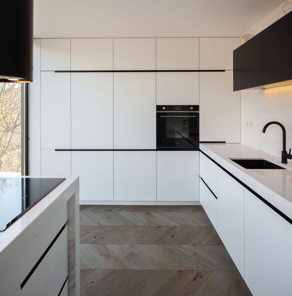 429 Foz Housing