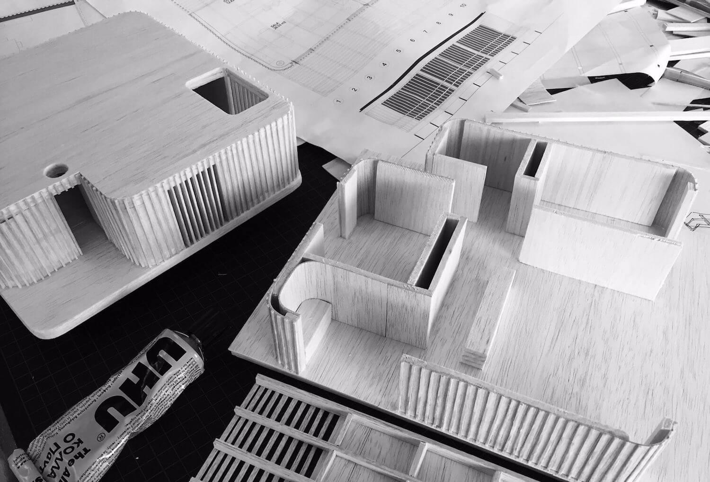 Atelier Central, arquitectos