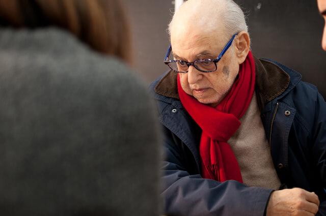 Entrevista: Manuel Vicente – Ensino e Prática