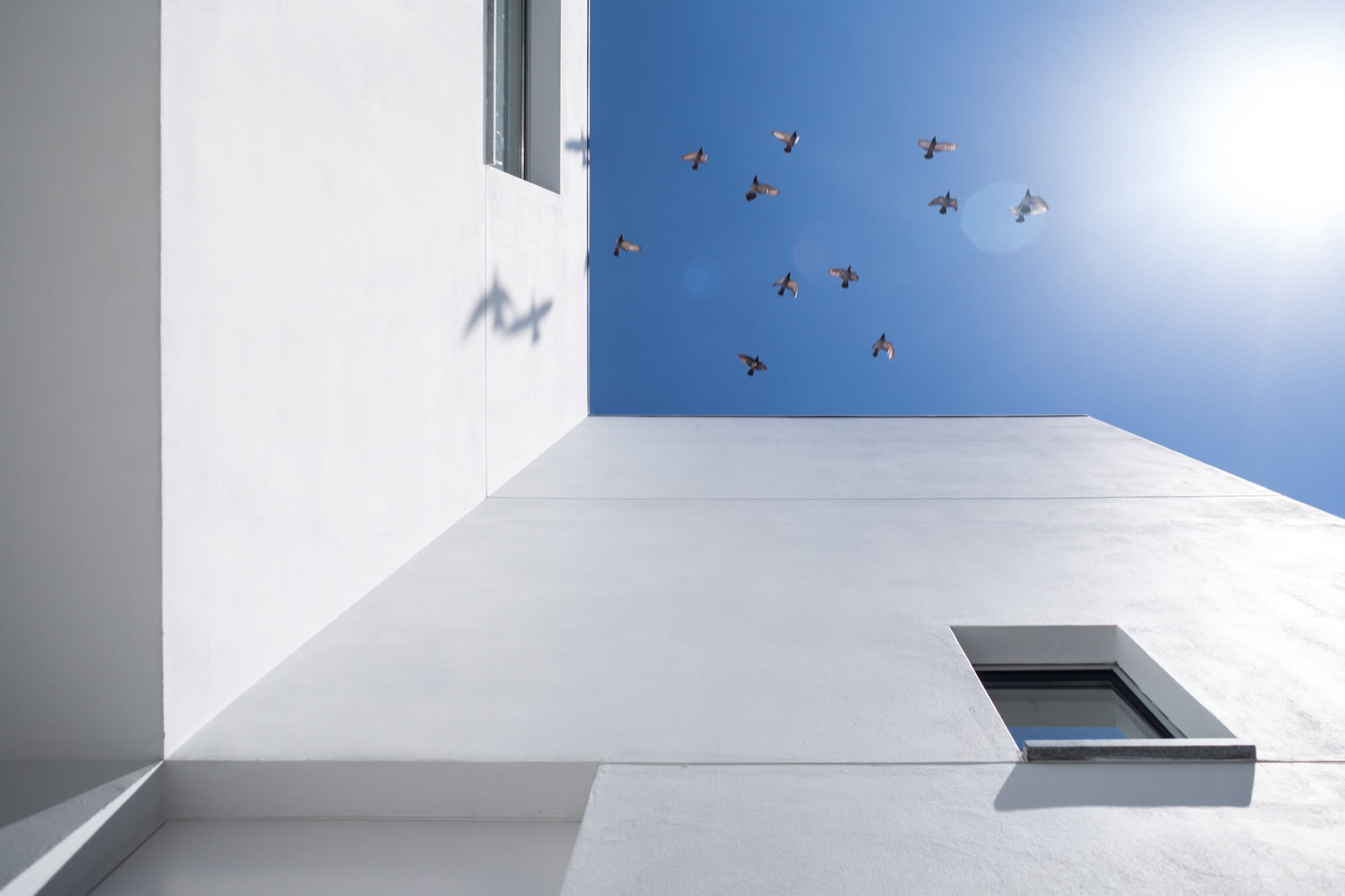 Ivo Tavares Studio – Architectural Photography