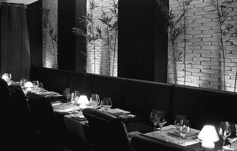 Restaurante Great