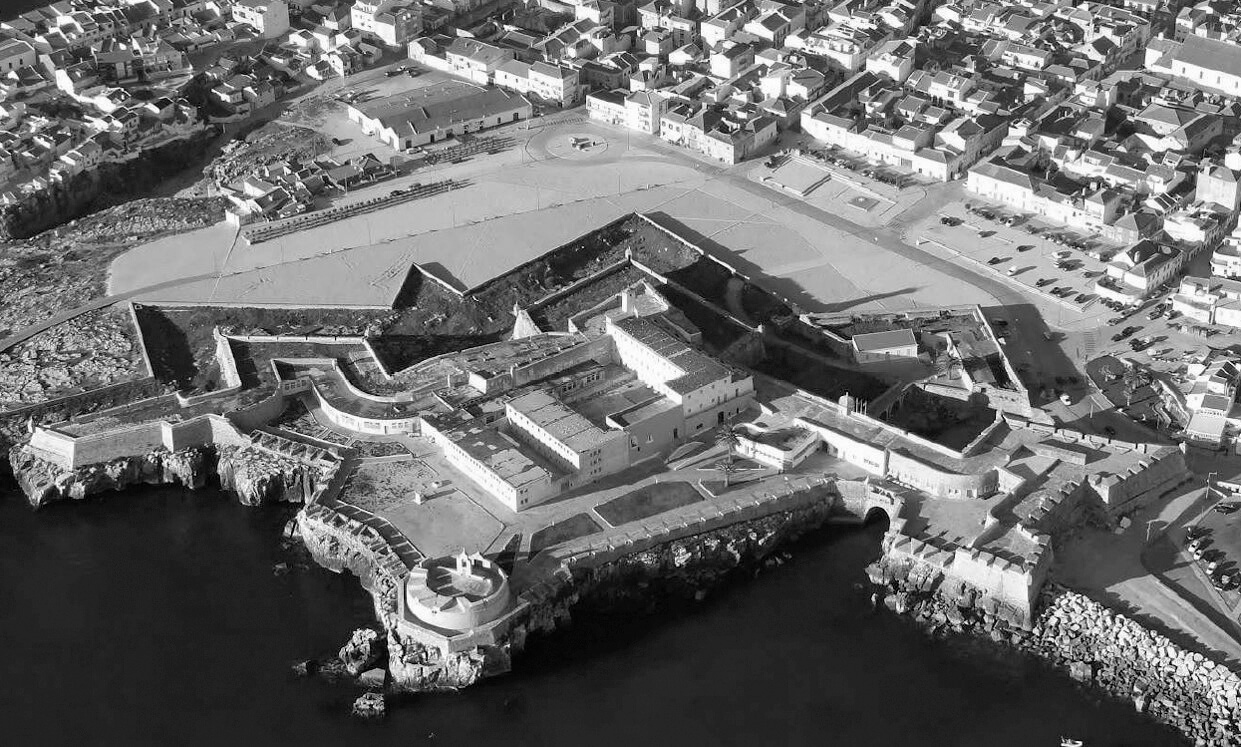Museu Nacional da Resistência e da Liberdade na Fortaleza de Peniche