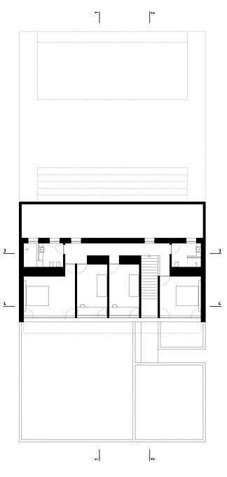 Casa de Três Pátios