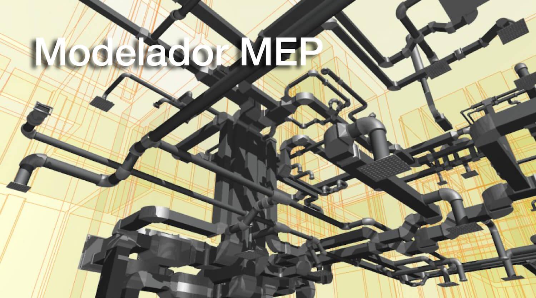 Modelador MEP