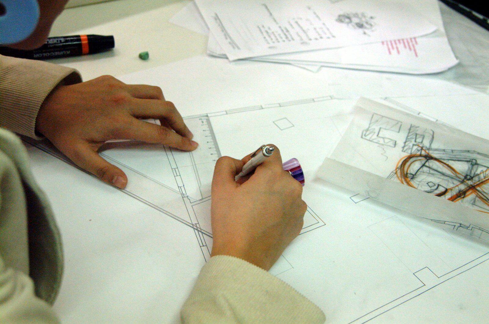 Arquitectura Moderna – Os 3 Arquitectos de referência para MJARC