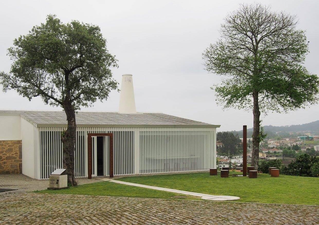 Casa da Porta Estreita