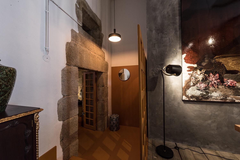 Exposição de Arquitectura e Design de Interiores