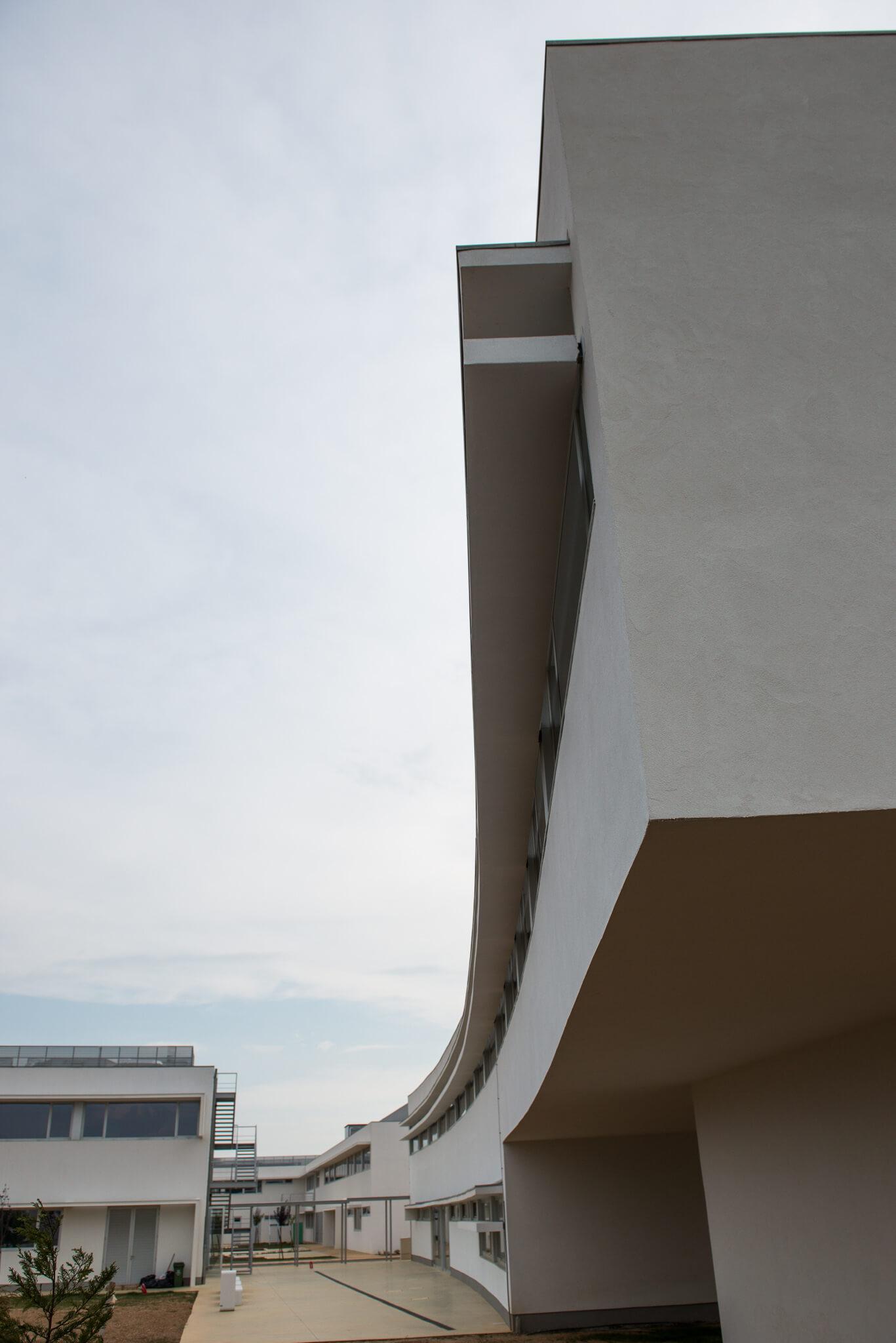 Régia Douro Park | Edifício Sede