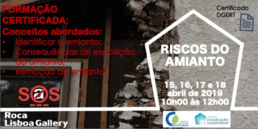 Riscos de Amianto