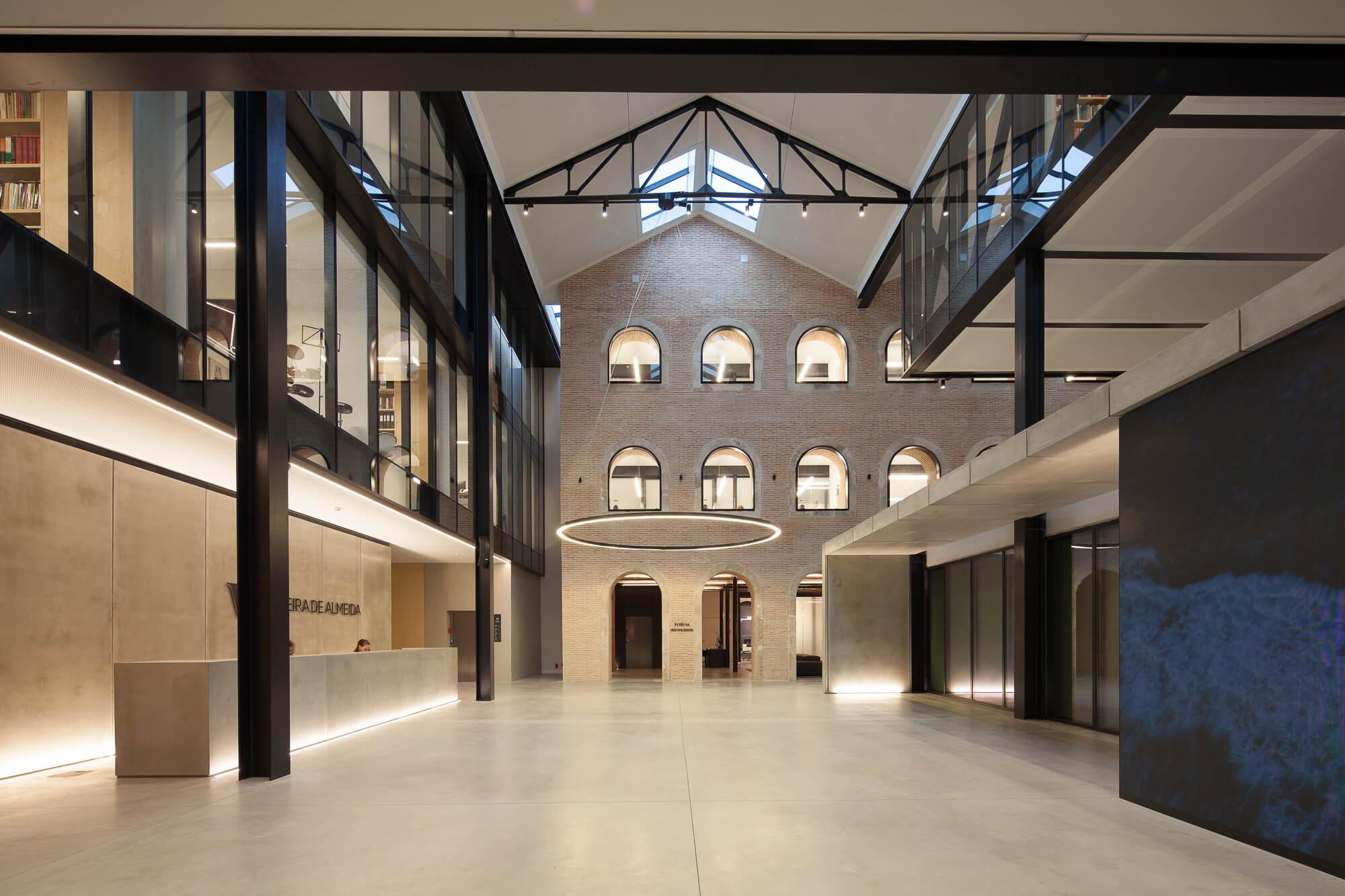 Arquitetura Portuguesa distinguida em Prémios Internacionais | OPENBOOK Architecture vence duas categorias nos Architecture MasterPrize2018